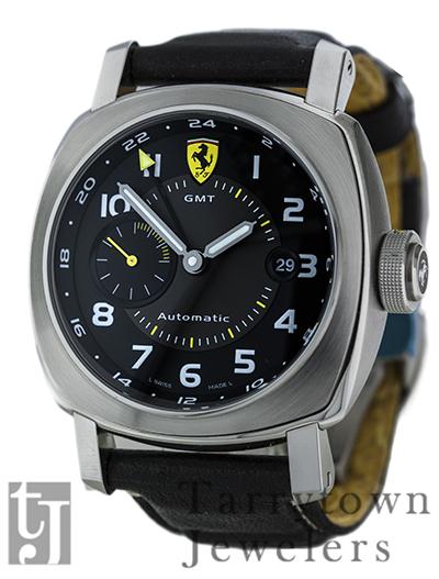 Ferrari GMT