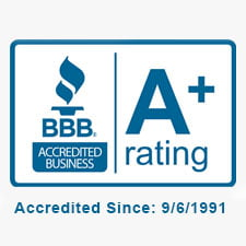 aff_0003_Accredited Since_ 9_6_1991
