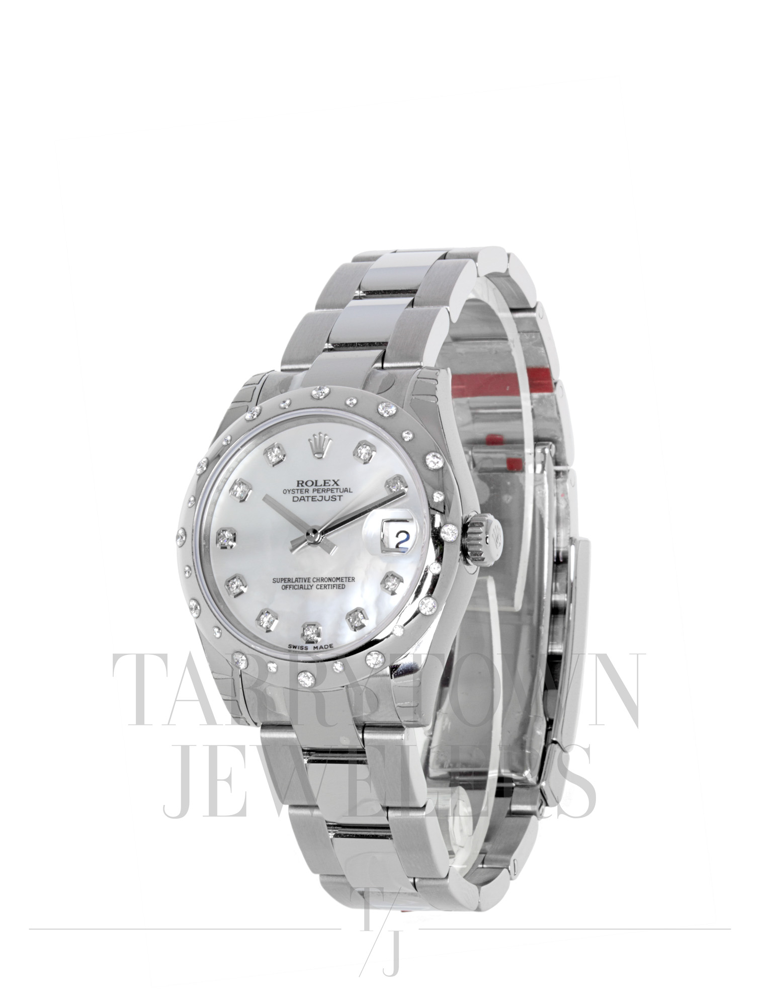 Midsize Ladies Datejust